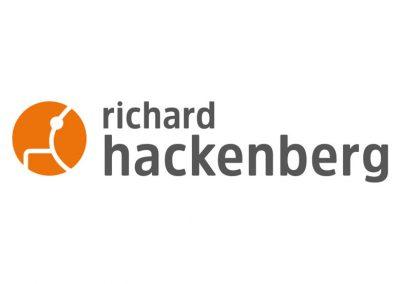 Richard Hackenberg Logo