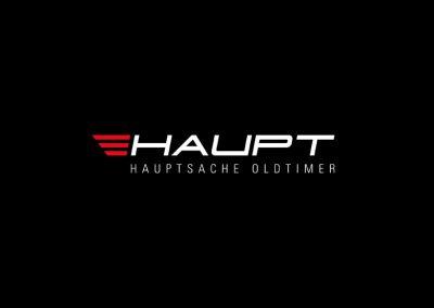 Haupt Logo