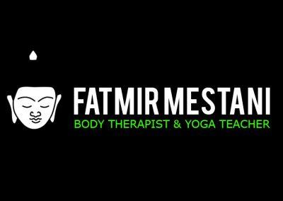 Fatmir Mestani Logo