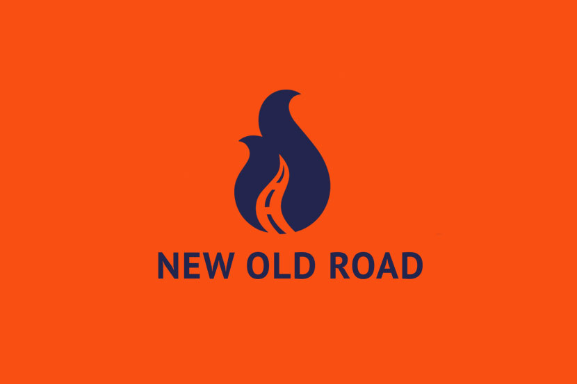 New Old Road Logo