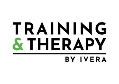 Training By Ivera Logo