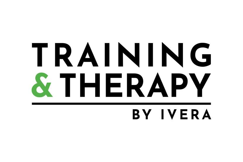 Training By Ivera Logo